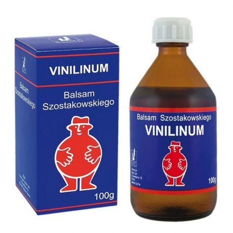 Balsam Szostakowskiego - płyn * 100 g