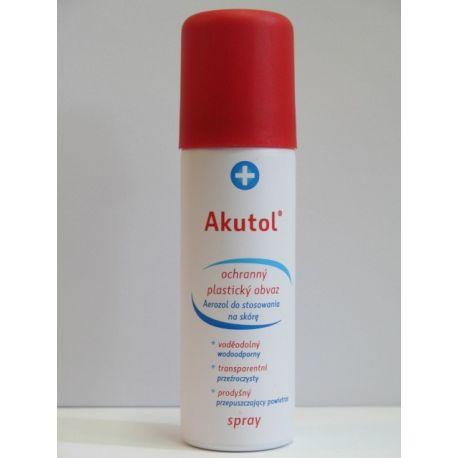 Akutol - spray * 60 ml