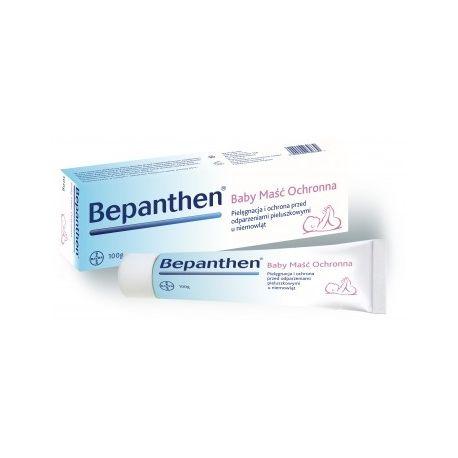 Bepanthen Baby * maść ochronna * 30 g