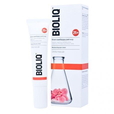 Bioliq 25+ * Krem nawilżający pod oczy * 15 ml