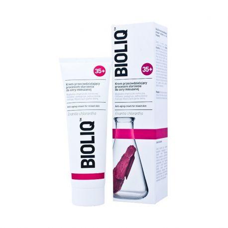 Bioliq 35+ * Krem przeciwstarzeniowy-cera mieszana * 50 ml