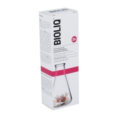 Bioliq 35+ * Krem przeciwstarzeniowy pod oczy * 15 ml