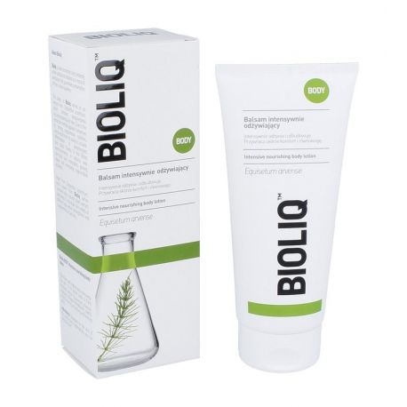 Bioliq Body * Balsam intensywnie odżywiający * 180 ml
