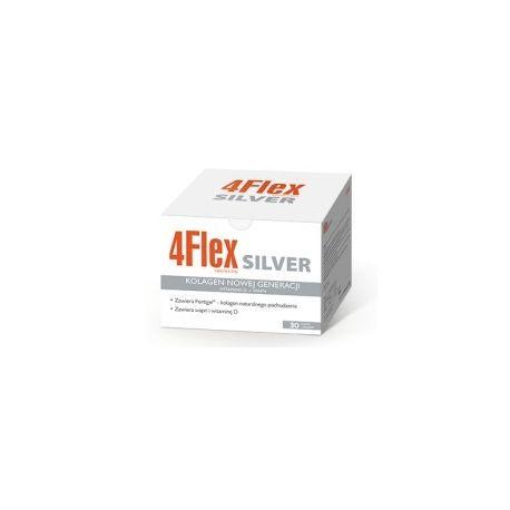 4FLEX Silver  * 30 saszetek