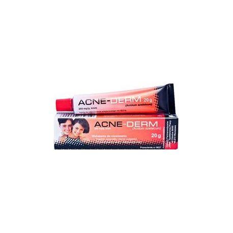 Acne-Derm  *  20 g