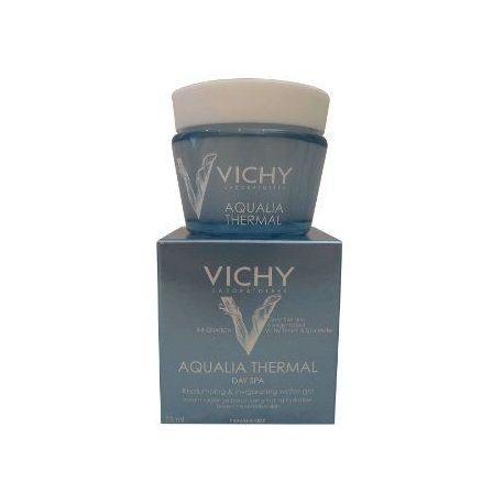 Vichy Aqualia Thermal SPA, krem na dzień, 75 ml