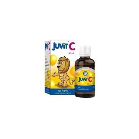 Juvit C * 40 ml