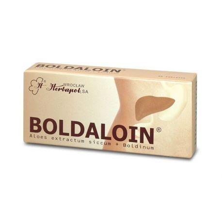 Boldaloin * 30 tabl