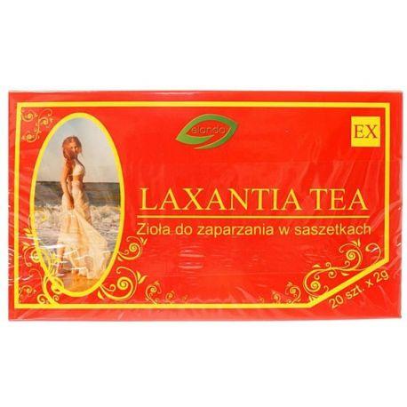 Herbatka - Laxantia * 20 saszetek