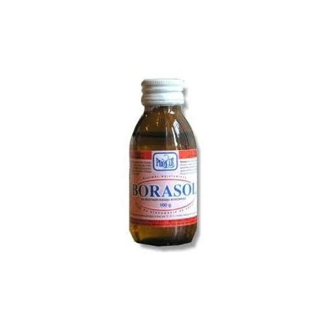 Borasol - 3 % * 200 g