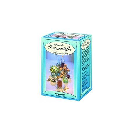 Herbapol * Herbatka - Reumatefix * 20 saszetek