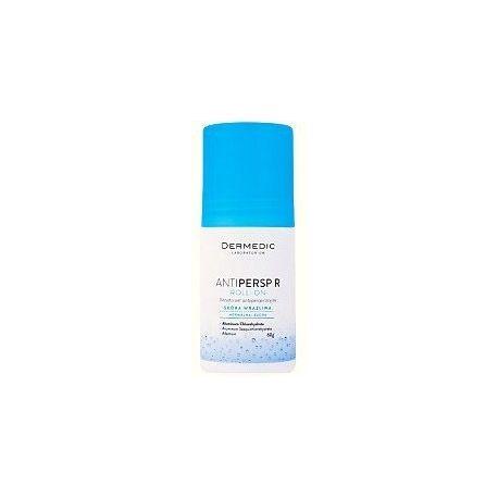 Dermedic Antiperspirant  Roll - on* 60 g