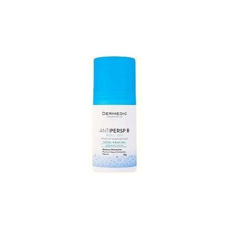 Dermedic Antiperspirant  Roll - on* 60 g