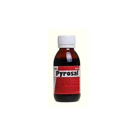 Pyrosal - syrop * 125 g
