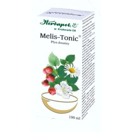 Melis - Tonic * 100 ml