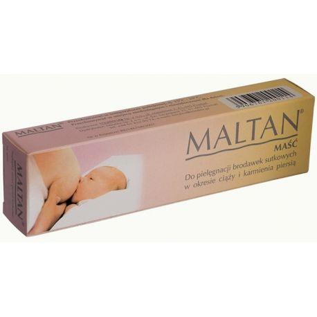 Maltan - maść * 40 ml