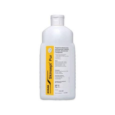 Skinsept Pur - roztwór do dezynfekcji * 300ml