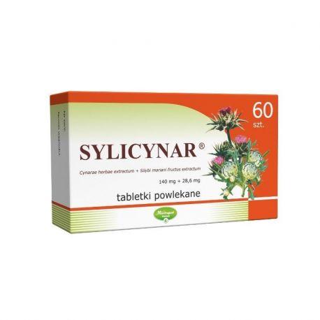 Sylicynar * 60 tabl
