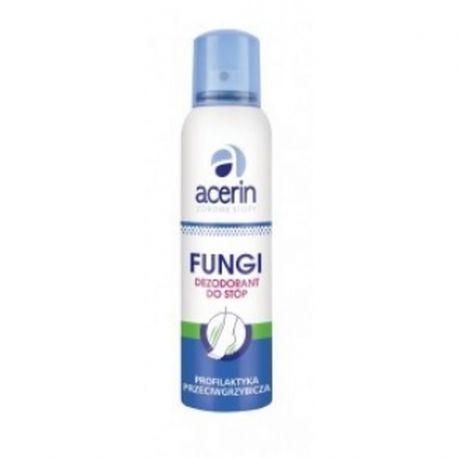 Anida Acerin Fungi -Przeciwgrzybiczy *150 ml