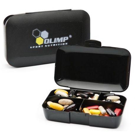 Olimp PILL BOX * pudełko na tabletki