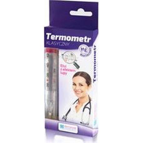Termometr elektroniczny XL , 1 szt