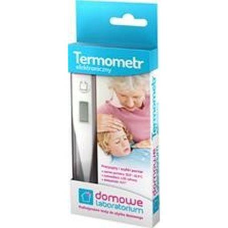 Termometr elektroniczy Domowe Labolatorium , 1 szt