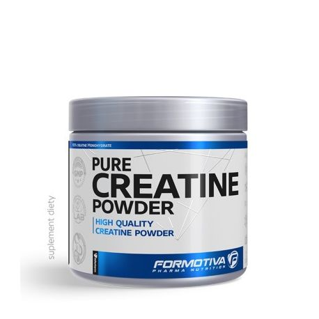 Formotiva Pure Creatine Powder * 250 g