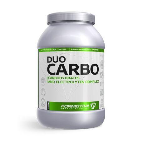 Formotiva Duocarbo * lemon * 3 kg