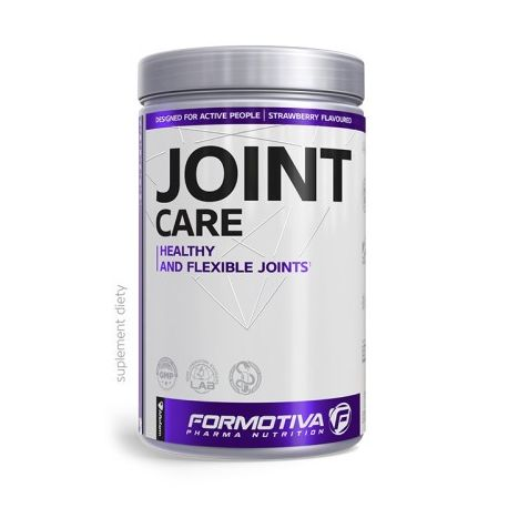 Formotiva Joint Care * bubble gum * 450 g