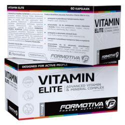 Formotiva Vitamin Elite * 60 kaps.