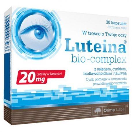 Olimp * Luteina Max-Complex * 30 tabletek