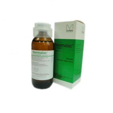 Normalac - syrop * 200 ml