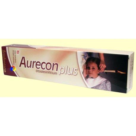 Aurecon Plus - Fytofontana * świece do uszu  * 2 szt