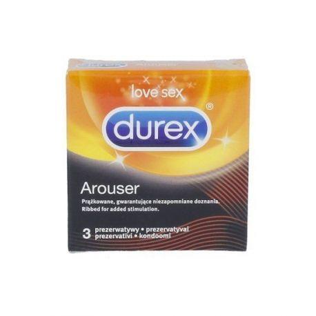 Durex Aruoser * 3 szt
