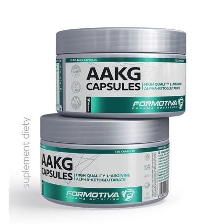 Formotiva AAKG Capsules * 120 kaps
