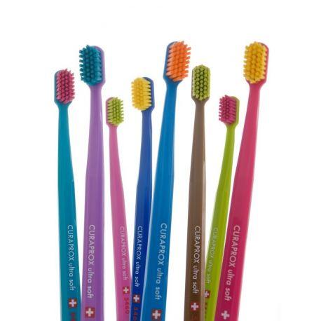 Curaprox 5460 - ultra soft  * szczoteczka do zębów * 1 szt