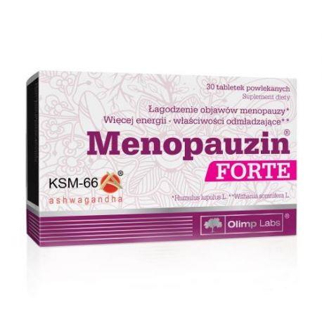 Olimp Menopauzin Forte * 30 tabletek