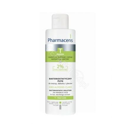 Pharmaceris T Sebo Almond * płyn bakteriostatyczny * 150 ml