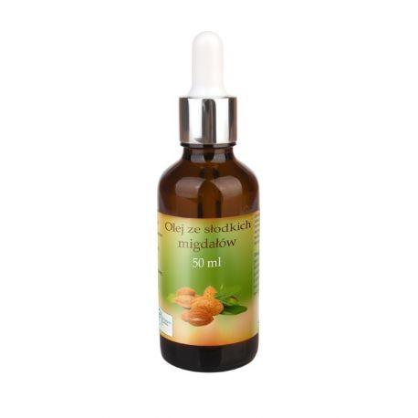 Olej ze słodkich migdałów*50 ml