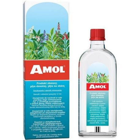 Amol * 250 ml