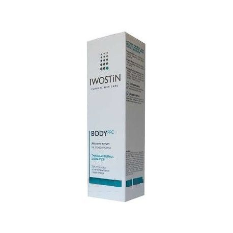 Iwostin Bodypro * aktywne serum na zrogowacenia * 50 ml