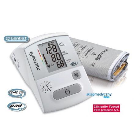 Microlife BP A 130 * ciśnieniomierz automatyczny z funkcją głosu * 1 sztuka