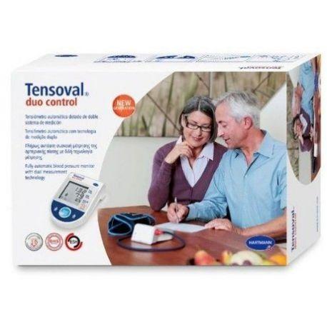 Tensoval Duo Control * ciśnieniomierz naramienny * 1 sztuka