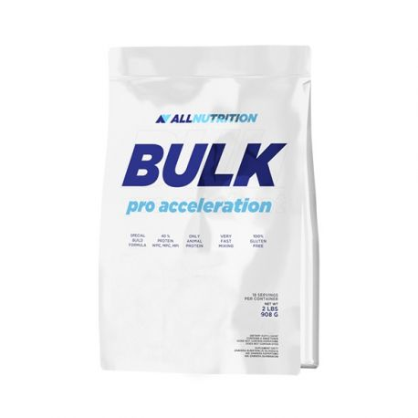 All Nutrition Bulk Pro* Carmel* 908g