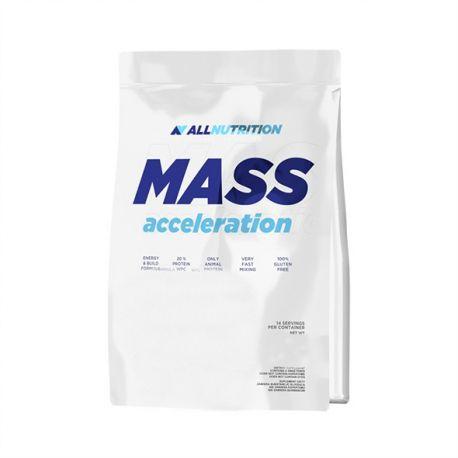 AllNutrition Mass acceleratio* Banana * 1000g