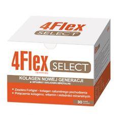 4 FLEX Select * 30 saszetek