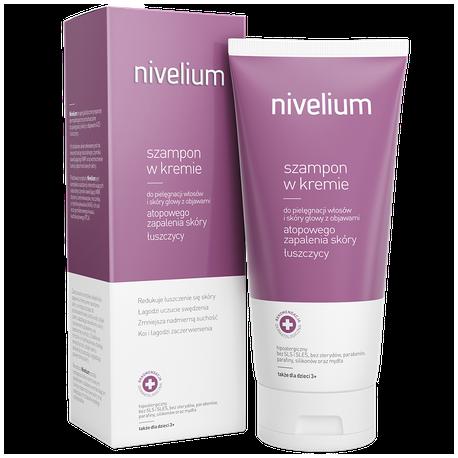 Nivelium * szampon w kremie * 150 ml