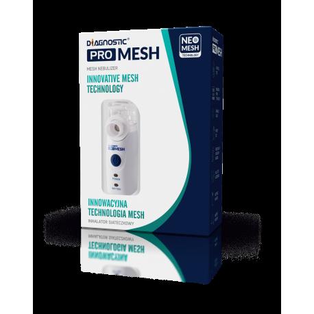 Diagnostic PRO Mesh * inhalator siateczkowy * 1 sztuka