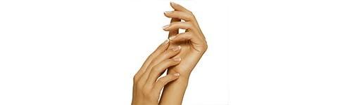 Preparaty do rąk i paznokci