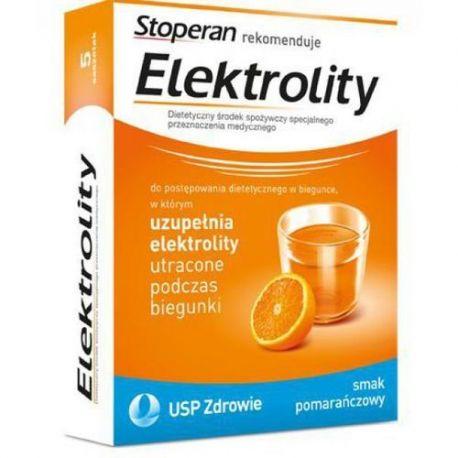 Elektrolity * 5 sasz